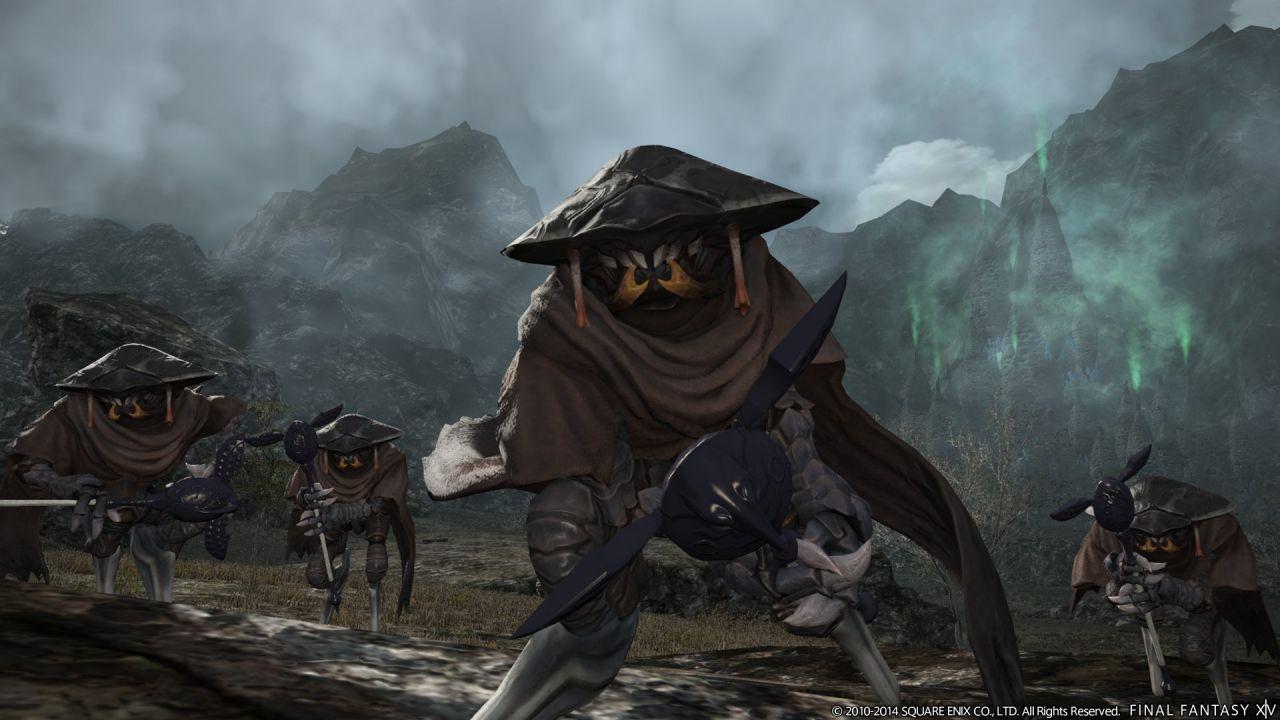 Final Fantasy XIV: A Realm Reborn supera i 2.5 milioni di utenti registrati