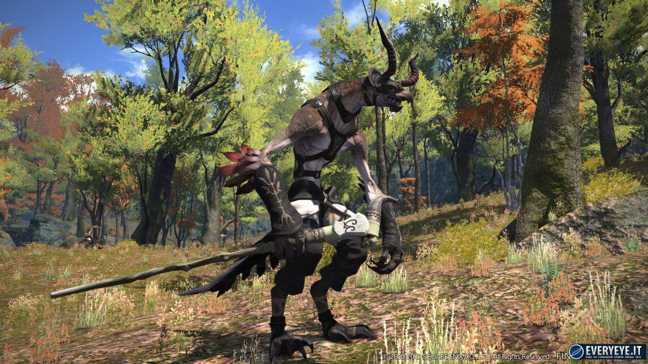 Final Fantasy XIV A Realm Reborn: ultimi giorni per effettuare l'upgrade gratuito da PS3 a PS4