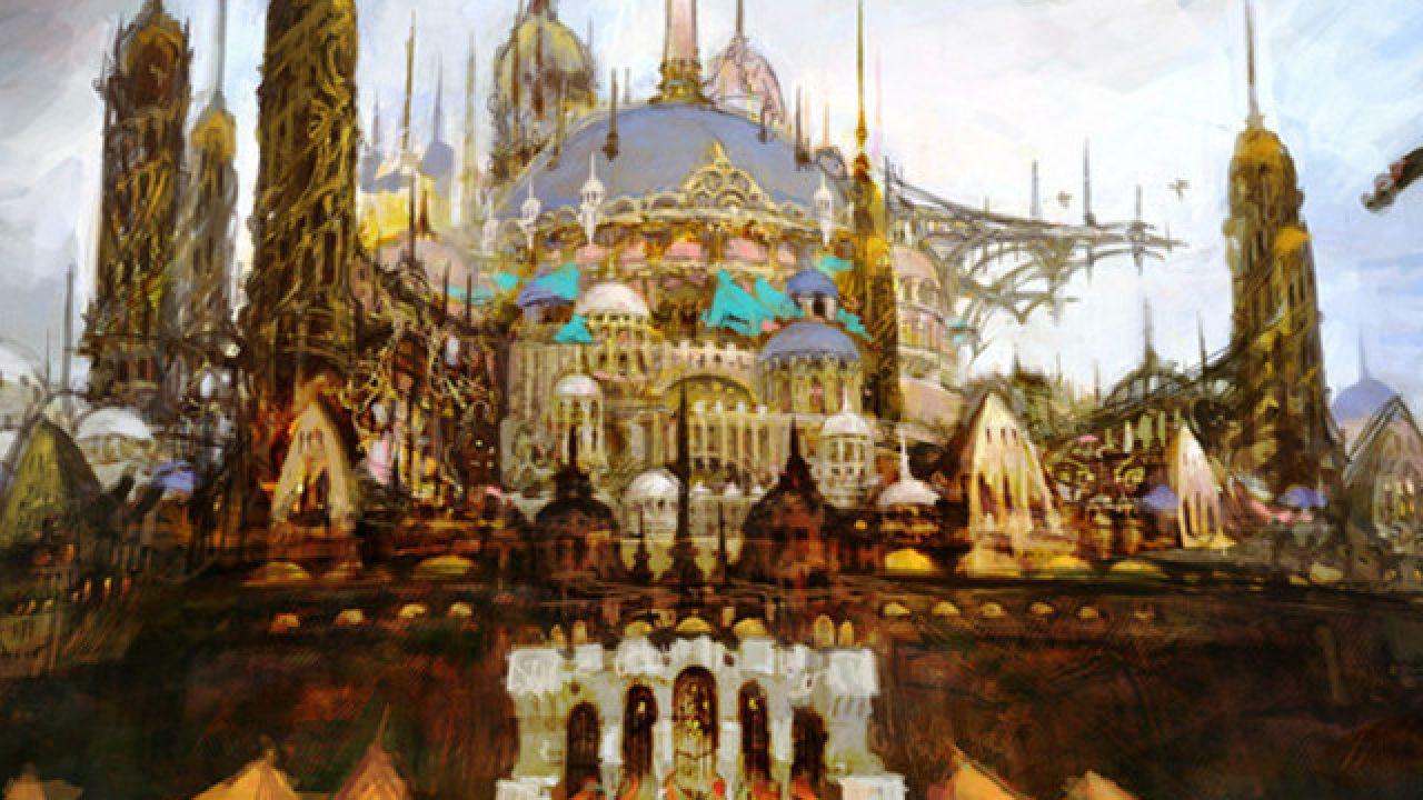 Final Fantasy XIV si mostra in nuove immagini