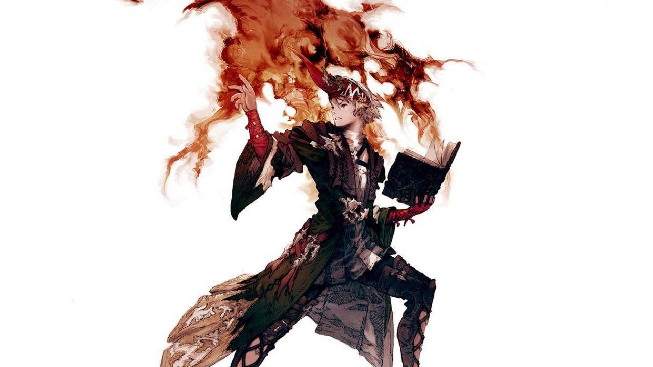 Final Fantasy XIV, Square Enix annuncia Crysta, il sistema di pagamento online