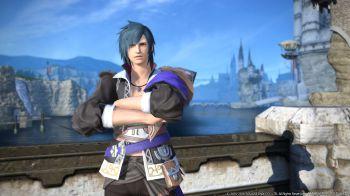 Final Fantasy XIV: Square-Enix lancia uno speciale Gear Design Contest