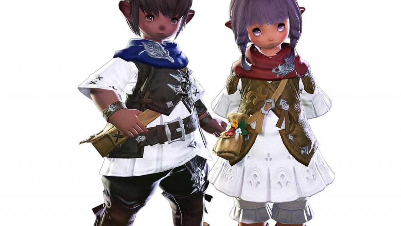 Final Fantasy XIV, Square Enix posticipa la Open Beta