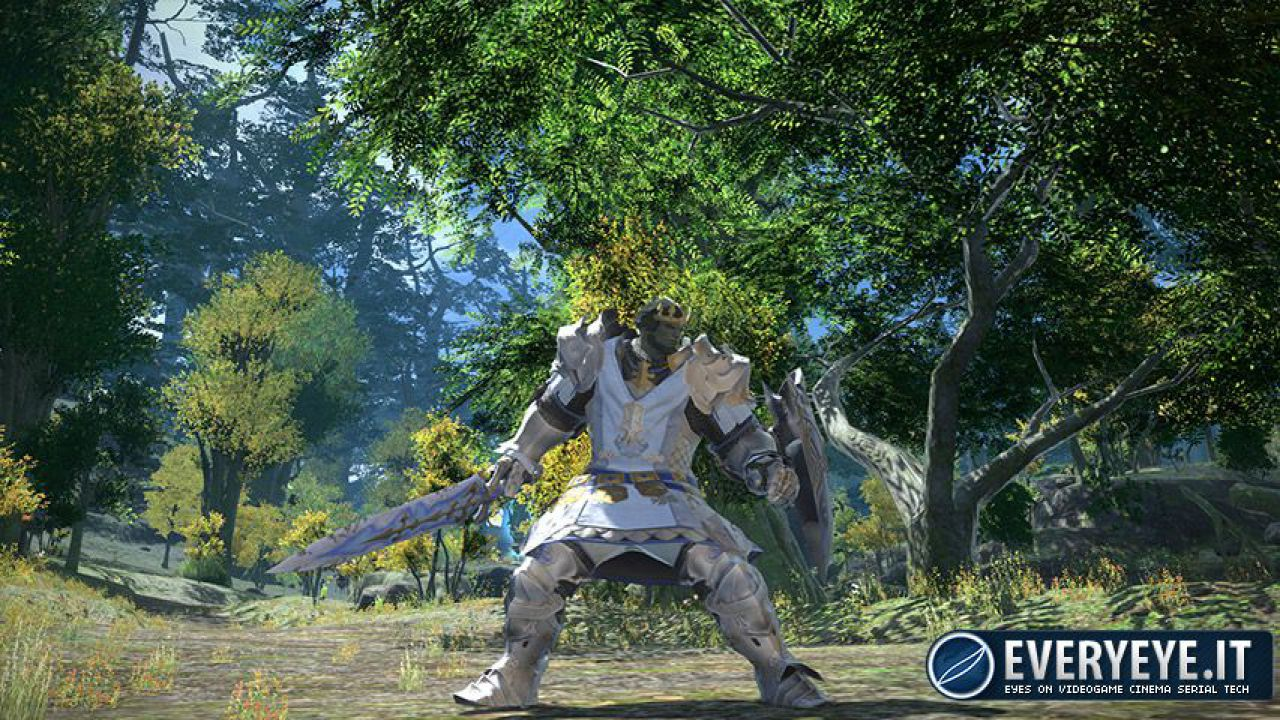 Final Fantasy XIV: Square lancia gli incentivi per chi volesse sottoscrivere nuovamente l'abbonamento