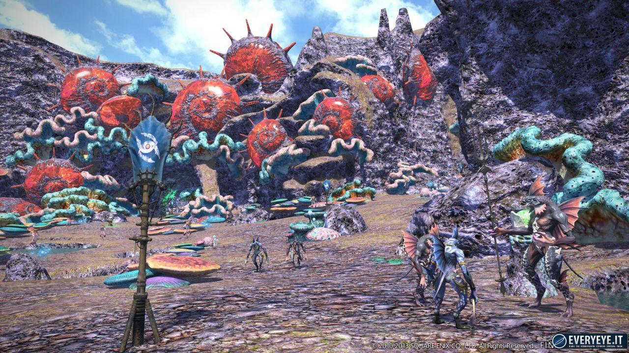 Final Fantasy XIV: svelati i prezzi dell'espansione Heavensward