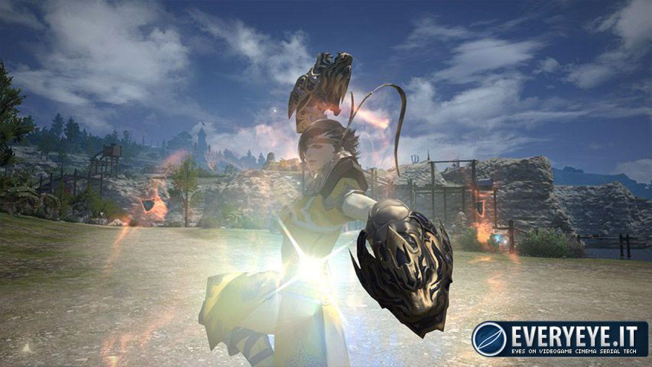 Final Fantasy XIV: il team si dedica interamente alla versione 2.0