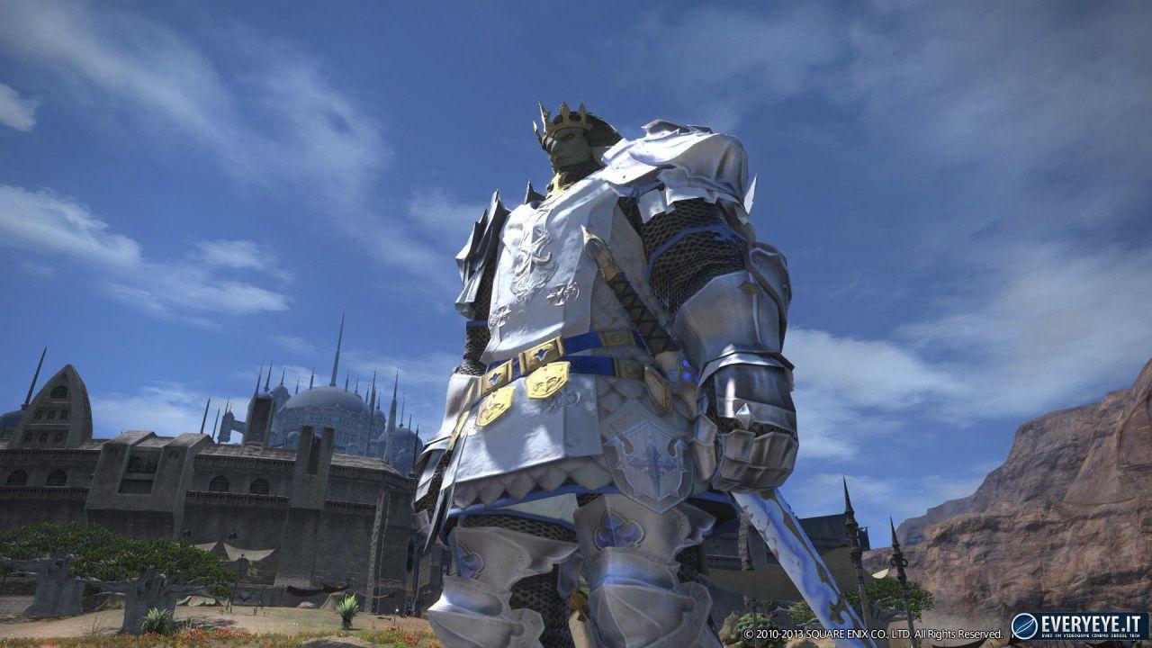 Final Fantasy XIV: la terza fase della beta inizia oggi