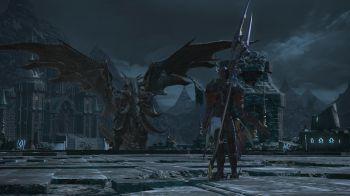 Final Fantasy XIV: un trailer per l'update Revenge of the Horde