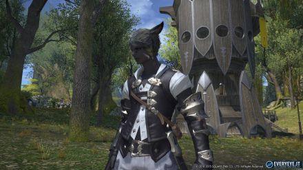 """Final Fantasy XIV: trailer per la patch """"A Realm Awoken"""""""