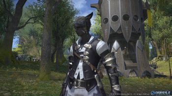 "Final Fantasy XIV: trailer per la patch ""A Realm Awoken"""