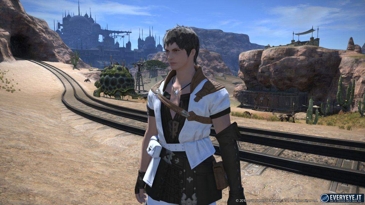 Final Fantasy XIV: Video commentary con gli sviluppatori