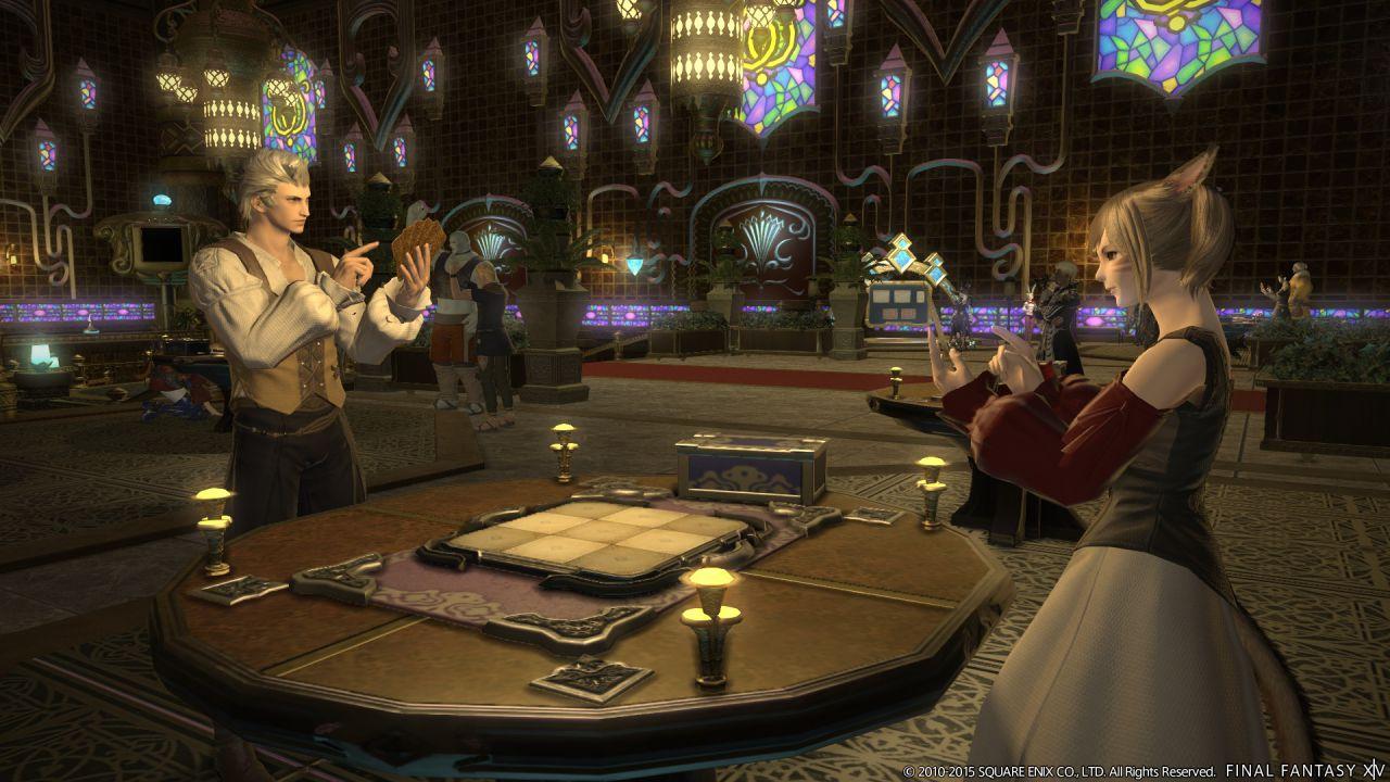 Final Fantasy XIV: weekend di gioco gratuito per i vecchi utenti