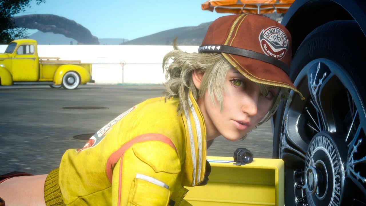 Final Fantasy XV: Annunciato il Season Pass