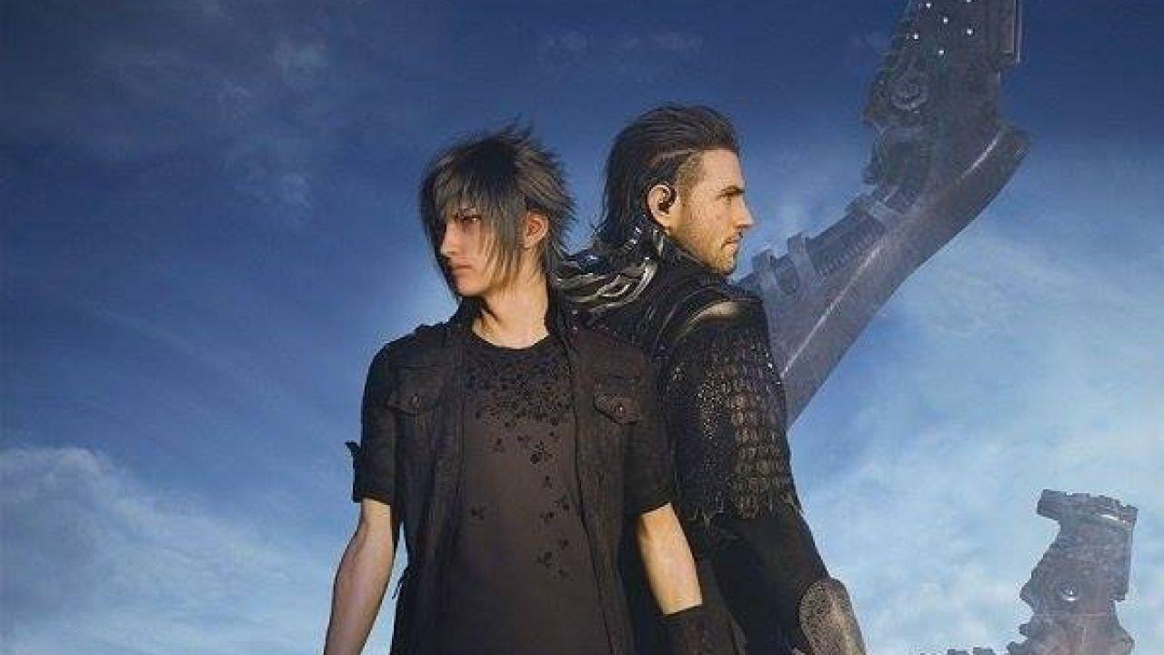 Final Fantasy XV: un Drama CD e un artwork per scusarsi con i fan del rinvio