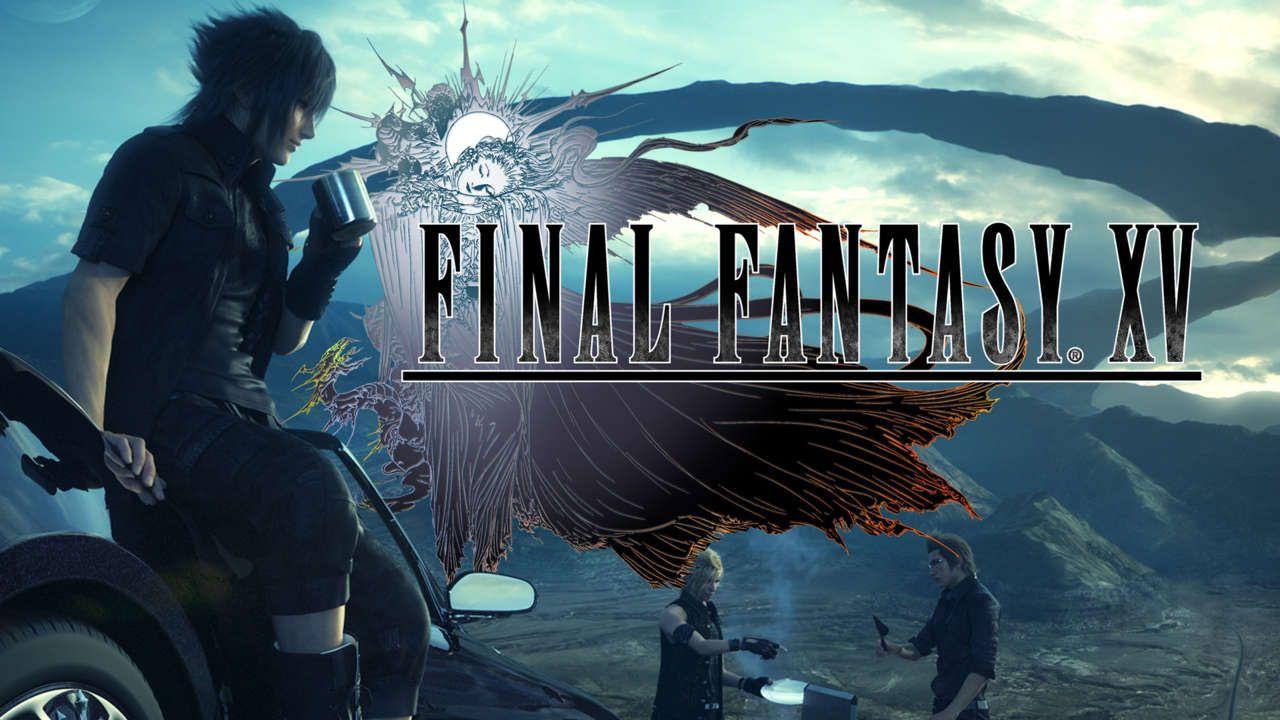 Final Fantasy XV su Google Stadia presenta dei contenuti speciali