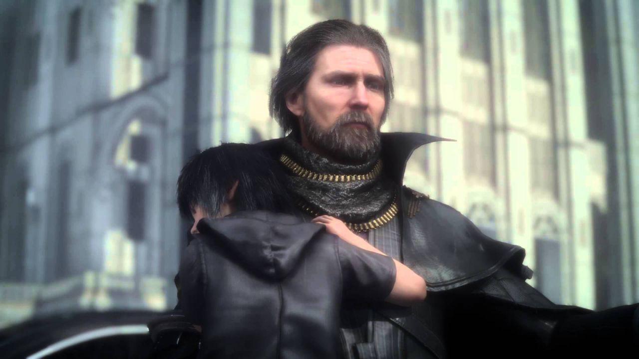 Final Fantasy XV non uscirà su PC