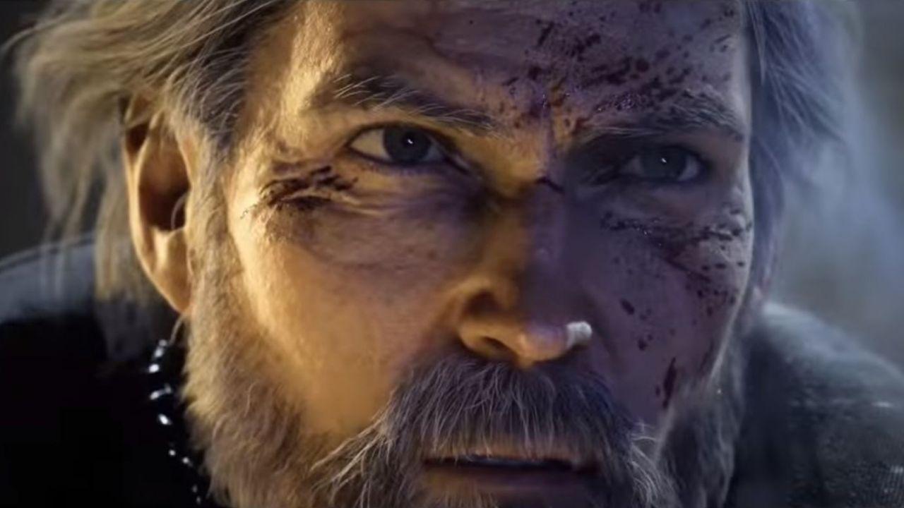 Final Fantasy XV: Nuovi scatti da Famitsu per Brotherhood e Kingsglaive