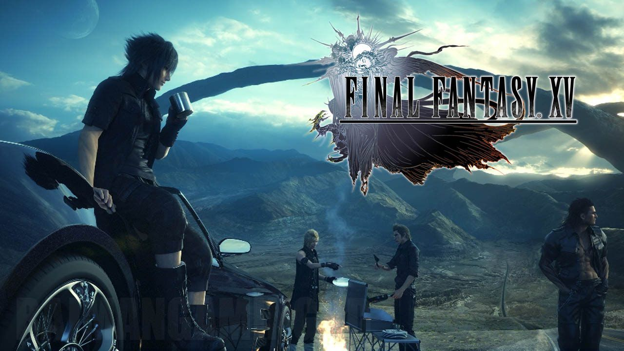 Final Fantasy XV: il nuovo trailer non verrà mostrato all'E3, appuntamento rimandato alla Gamescom