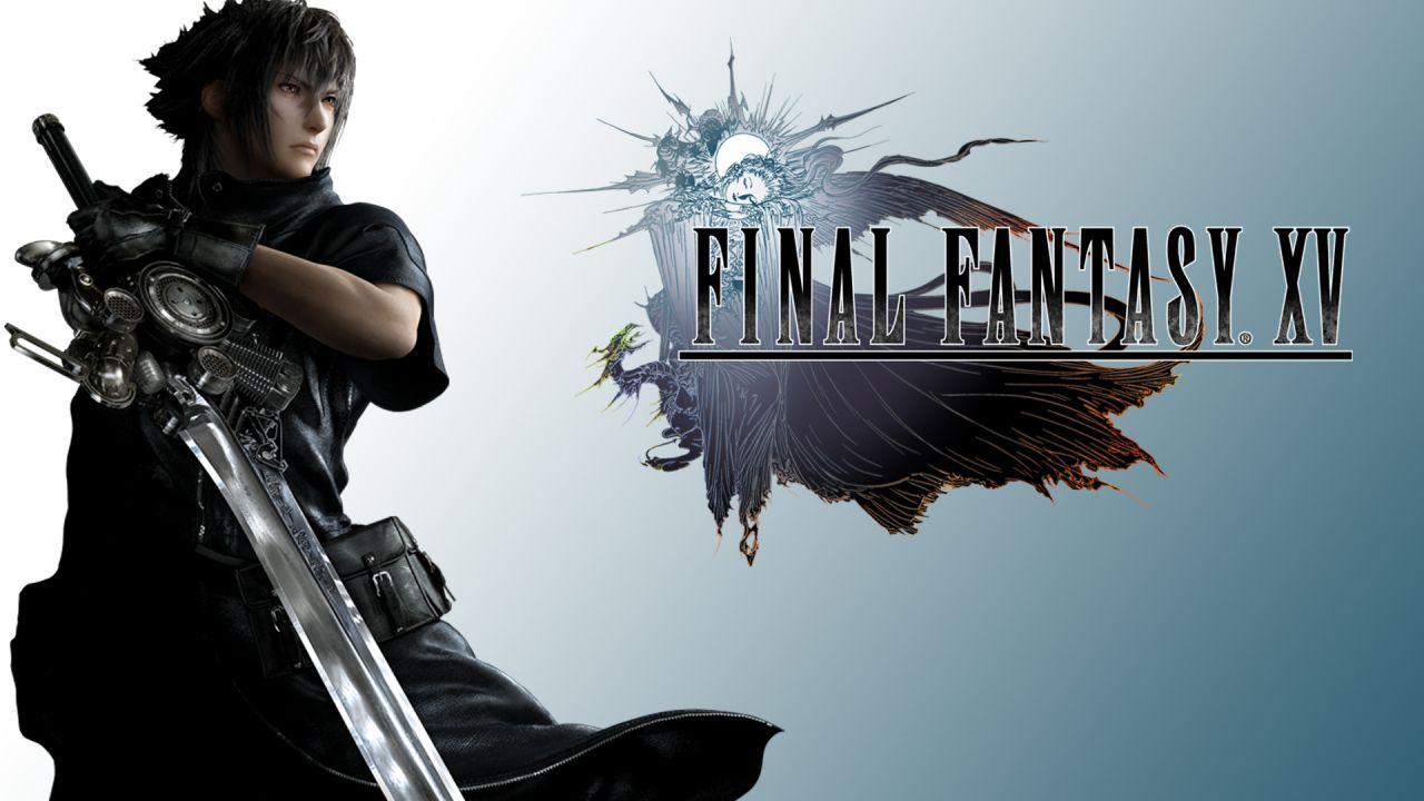 Final fantasy XV presenterà due modalità di combattimento