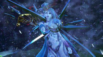 Final Fantasy XV: prime immagini e dettagli per la summon di Shiva