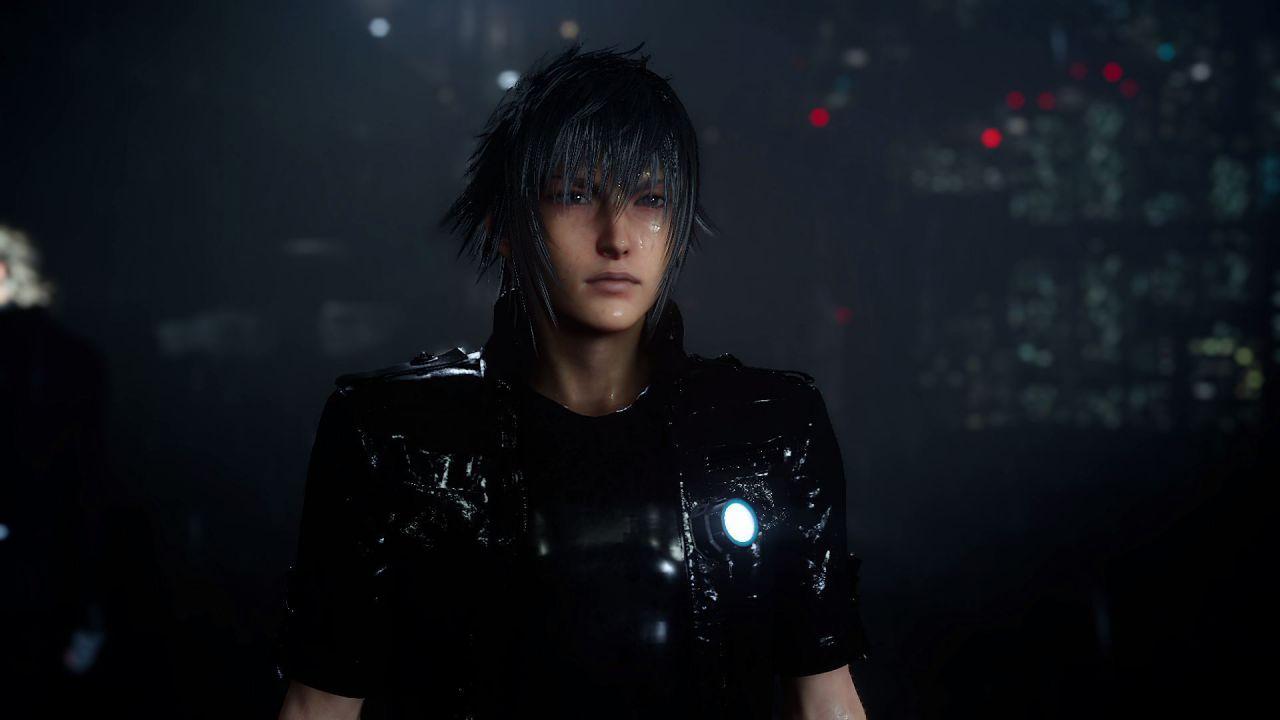 Final Fantasy XV: il prossimo ATR è fissato per il 21 aprile