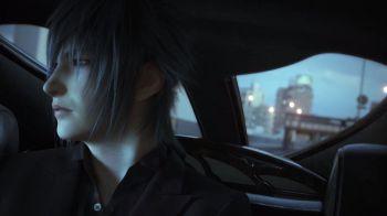 Final Fantasy XV: rivelata ancora un'altra creatura