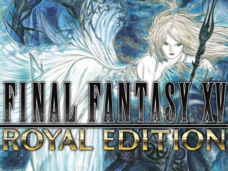 Final Fantasy XV Royal Edition per PS4/Xbox One e FF 15 per PC usciranno a marzo