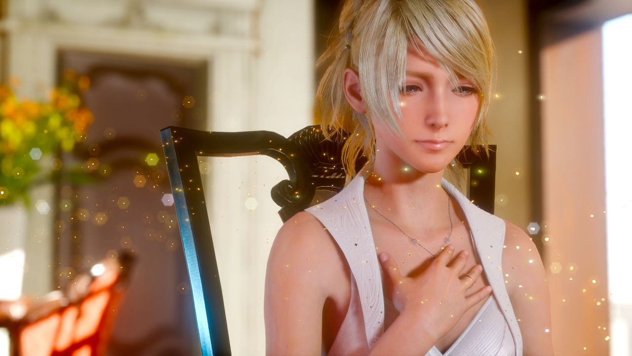 Final Fantasy XV sarà giocabile in anteprima a Milan Games Week 2016