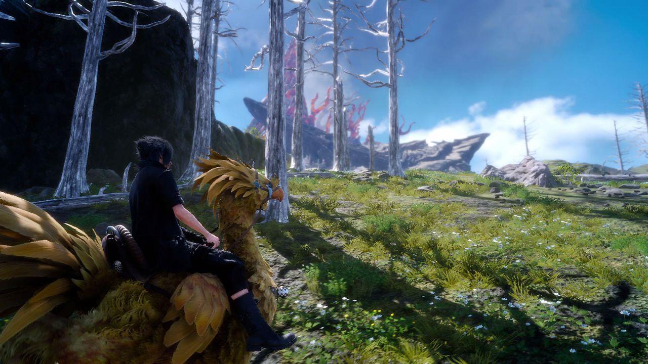 Final Fantasy XV: scene inedite nel trailer del TGS 2016