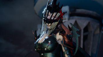 Final Fantasy XV: lo scontro con Aranea Highwind in un video del TGS