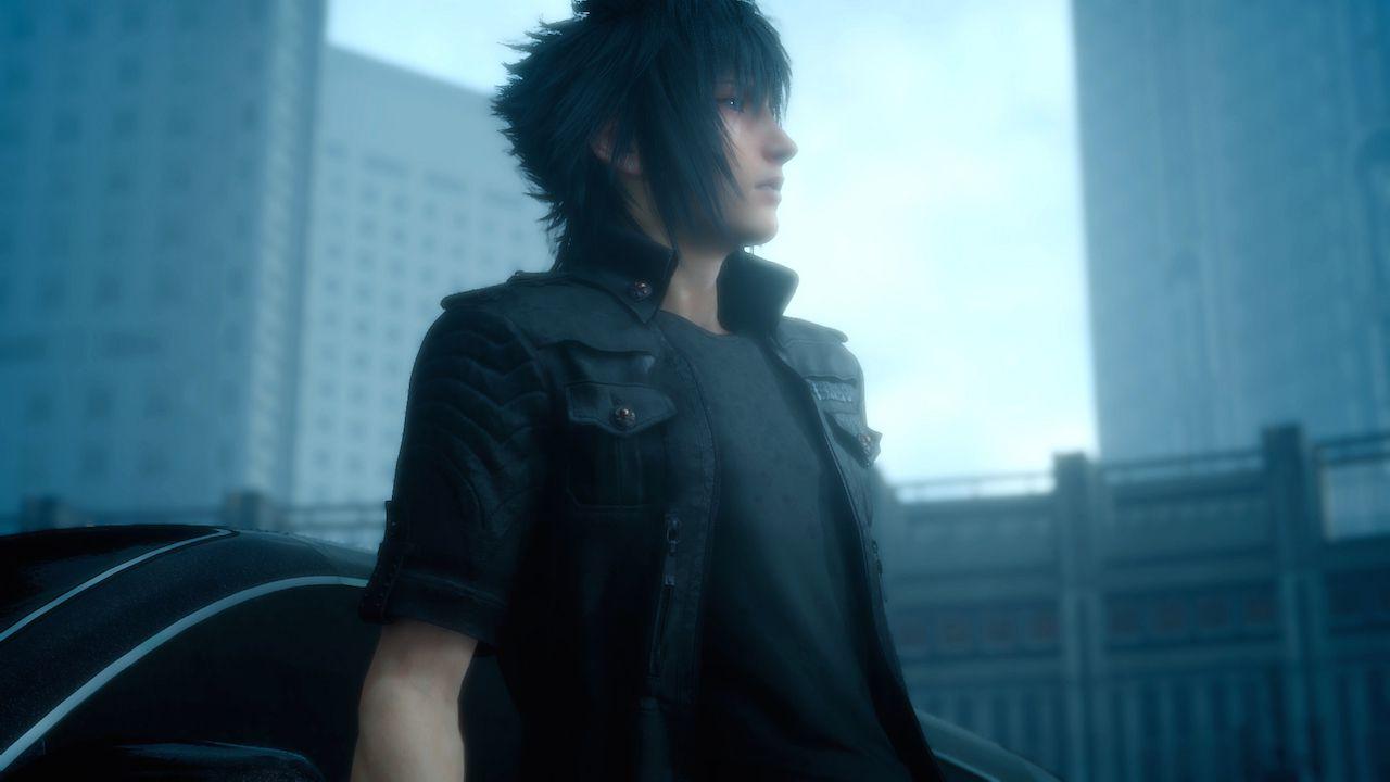 Final Fantasy XV: Square Enix mostra i prototipi delle action figure al Tokyo Game Show