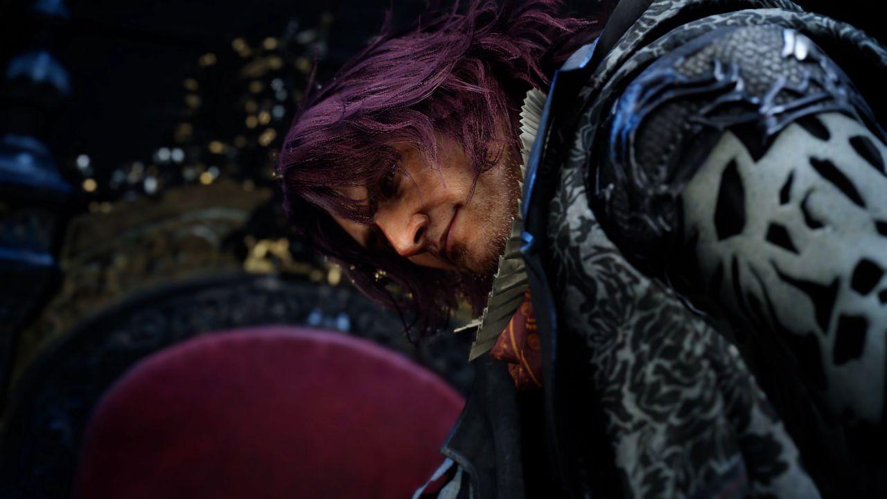 Final fantasy XV sarà il primo gioco col supporto ad Xbox Scorpio?