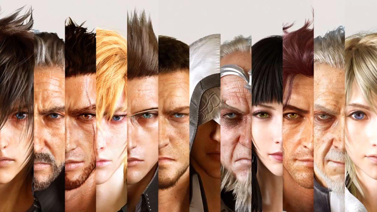Final Fantasy XV: Tabata punta a un gioco più casual