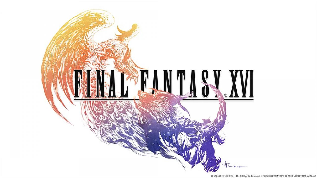 Final Fantasy XVI, prime immagini: niente nuove informazioni fino al 2021