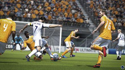 Finale mondiale Germania-Argentina, come sarebbe finita secondo la simulazione in Fifa 14?