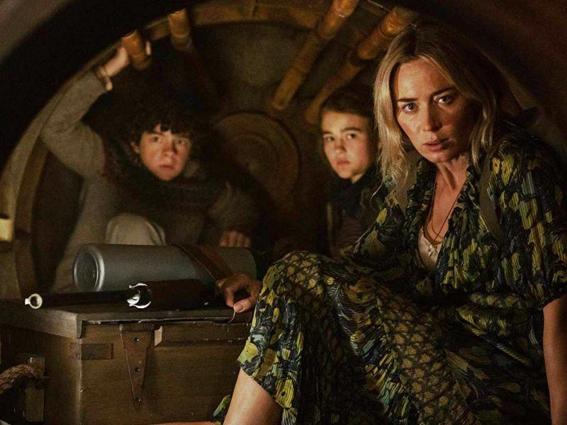 Finalmente una gioia per A Quiet Place 2: Paramount anticipa l'uscita tre mesi!
