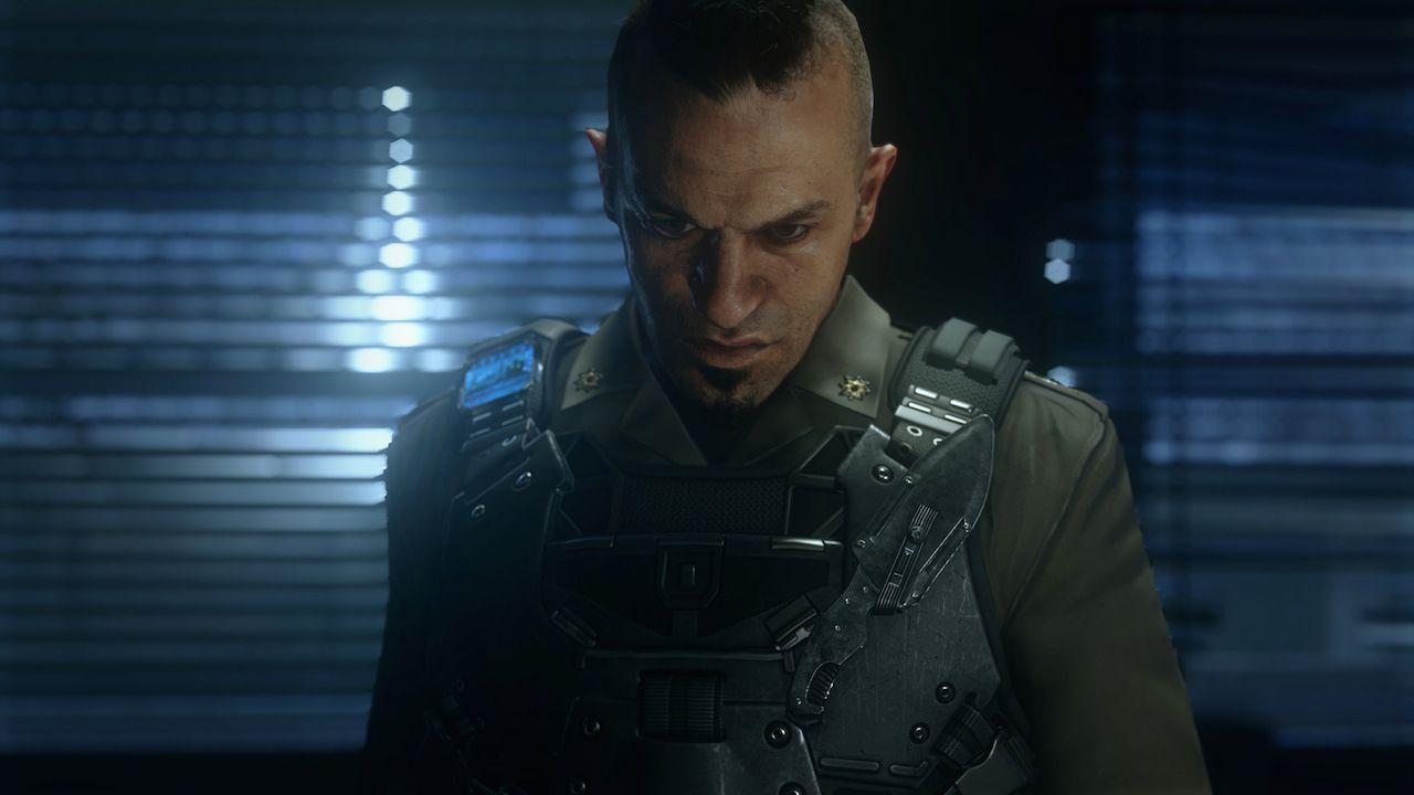 Fine settimana di gioco gratuito con Call of Duty Advanced Warfare su Steam