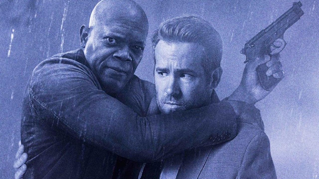 Finite ufficialmente le riprese di The Hitman's Wife's Bodyguard con Ryan Reynolds. Foto
