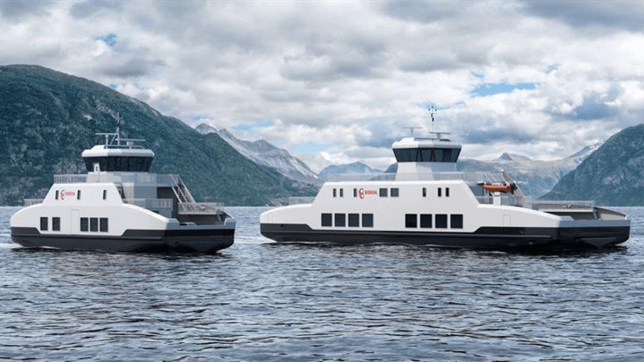 Finlandia e Norvegia sempre più 'green': utilizzeranno due traghetti elettrici