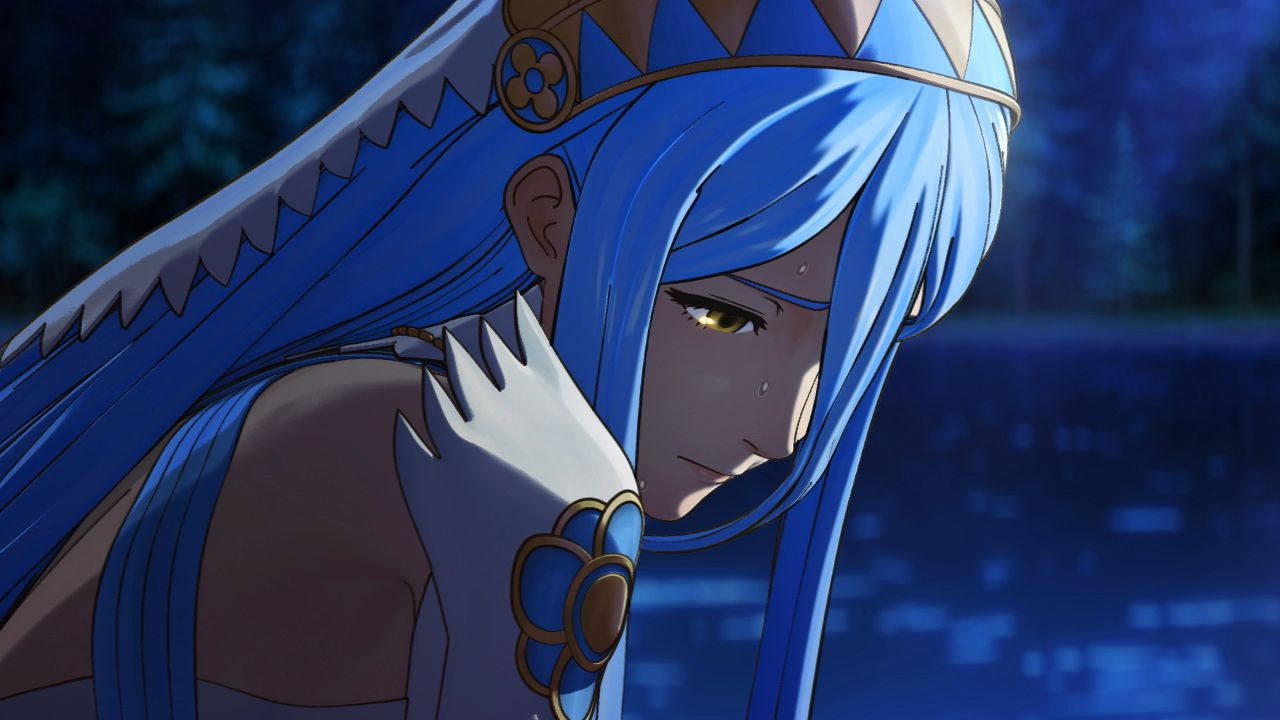 Fire Emblem Fates debutta al primo posto della classifica giapponese