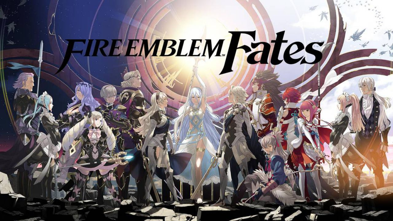 Fire Emblem Fates: rivelati i piani per i contenuti scaricabili