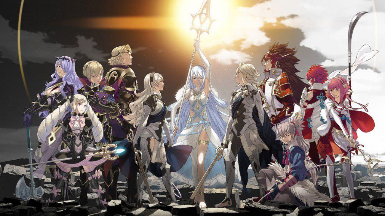 Fire Emblem If avrà diverse modalità, Famitsu svela i dettagli del gioco