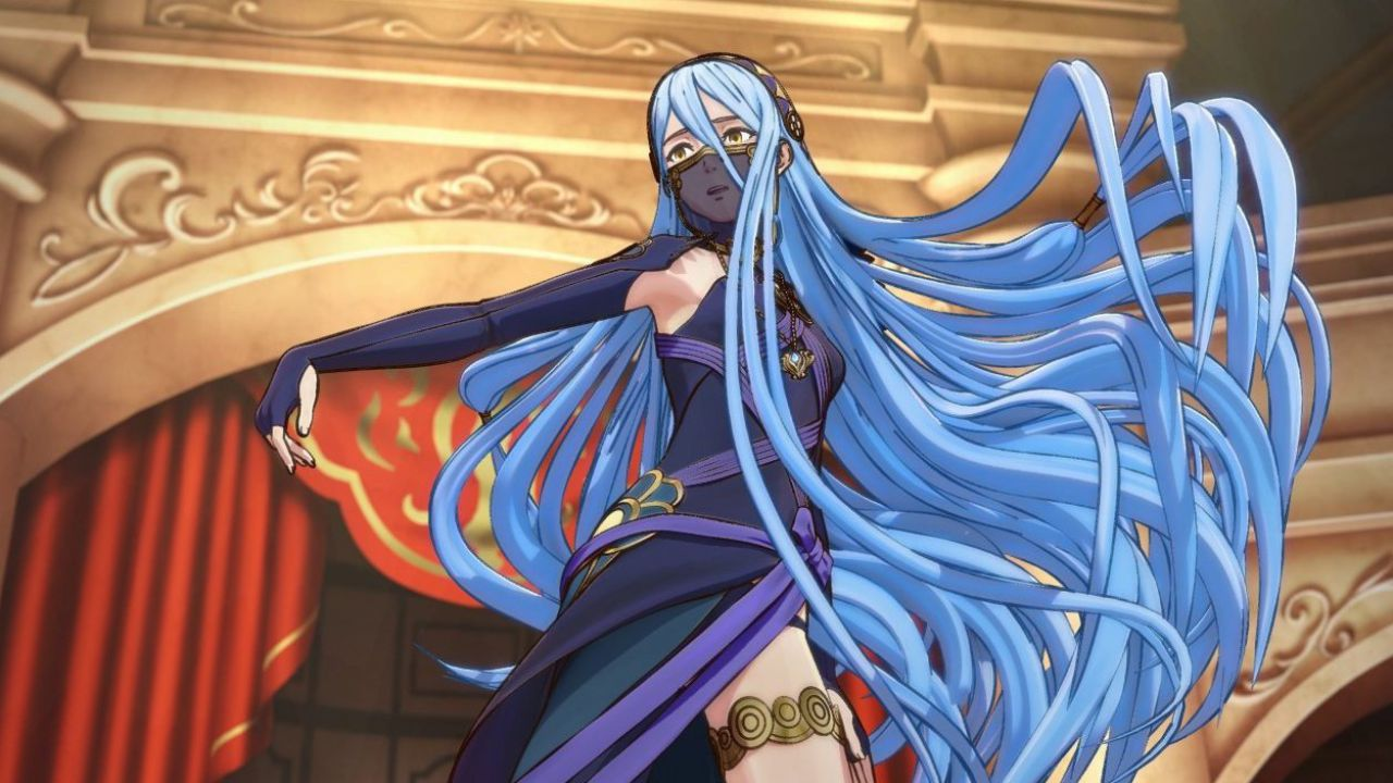 Fire Emblem If si mostra in nuove immagini