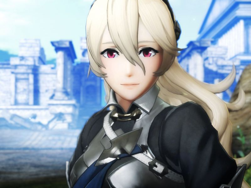 Fire Emblem Warriors: un video gameplay di 17 minuti dal Comic Con