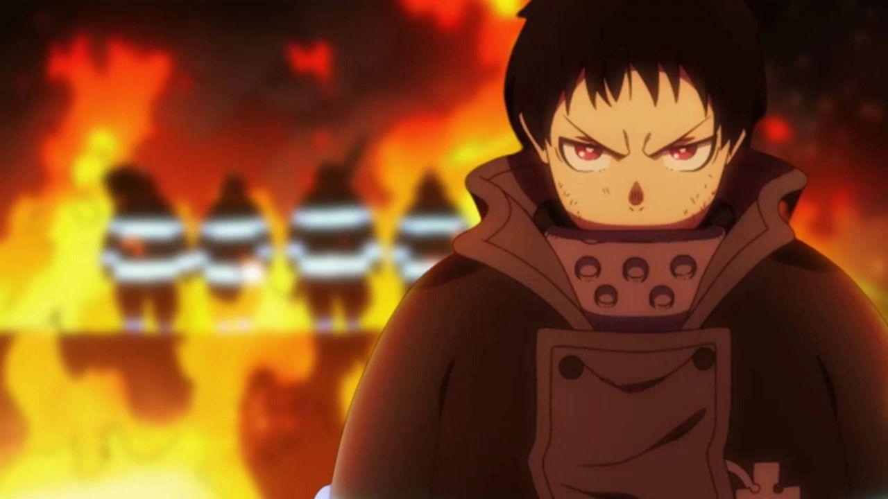 Fire Force: il manga di Okubo supera gli undici milioni di copie distribuite