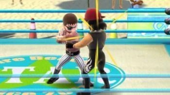 Fire Pro-Wrestling disponibile su Xbox Live Arcade