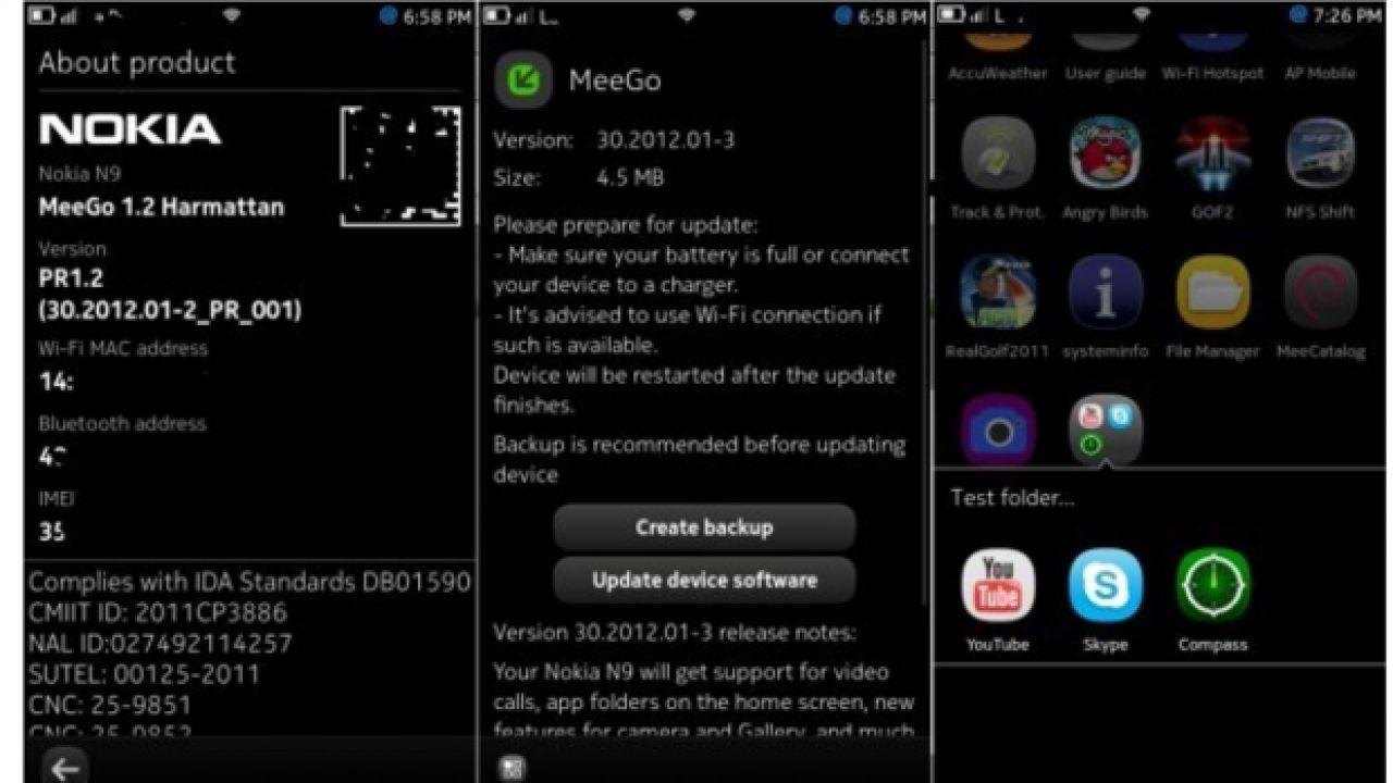 Firefox 14 per Nokia N9. Mozilla continua a sviluppare per MeeGo.