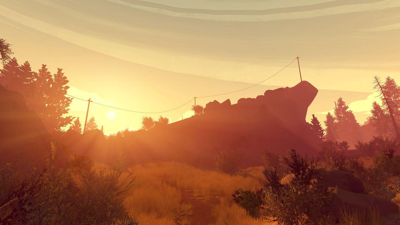 Firewatch: Campo Santo al lavoro per ottimizzare la versione PS4