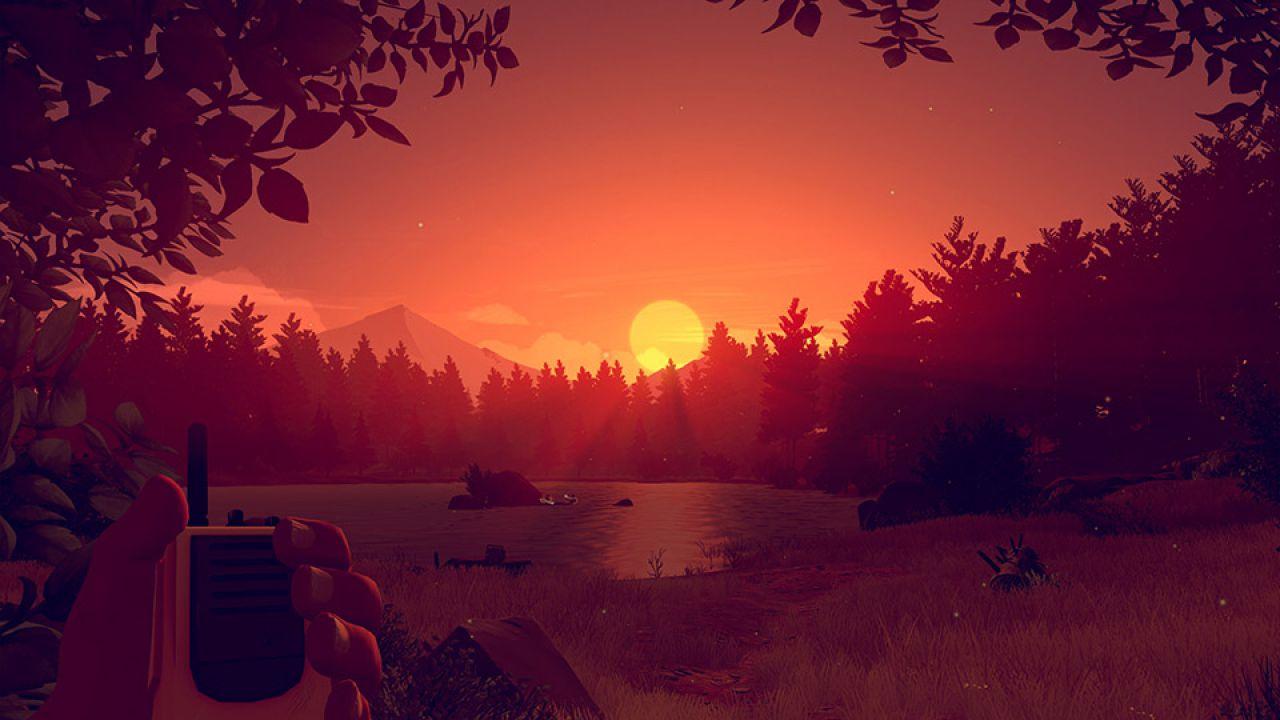 Firewatch debutterà a febbraio su PC e PlayStation 4