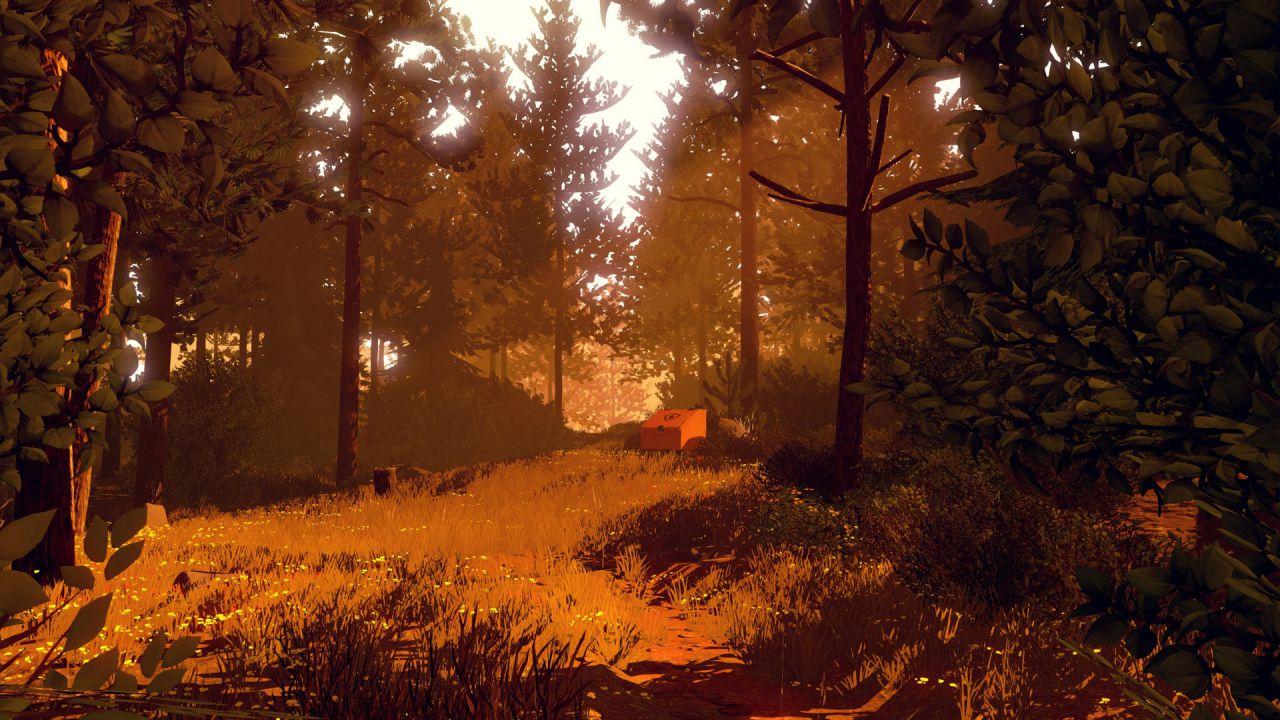 Firewatch: Gli sviluppatori cercano volontari per tradurre il gioco anche in italiano