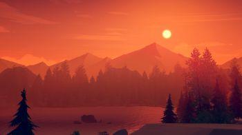 Firewatch omaggia The Last of Us con un piccolo Easter Egg